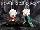 Devils Never Cry - JPEG, 130x96 pixels, 12.9 KB