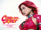 cutie honey - PNG, 134x100 pixels, 30.8 KB