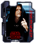 Darth Sidious - PNG, 125x150 pixels, 9.1 KB