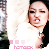Hamasaki - PNG, 100x100 pixels, 29.5 KB
