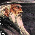 Gandalf - JPEG, 150x150 pixels, 24.7 KB
