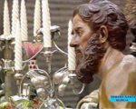 Sta. Cena (Judas) - JPEG, 150x120 pixels, 7.1 KB