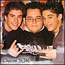 chicos sjk - PNG, 132x132 pixels, 15.4 KB