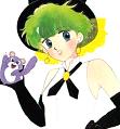 Magica Emi - PNG, 111x119 pixels, 21.1 KB