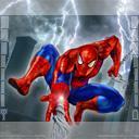 Spider4 - JPEG, 128x128 pixels, 5.1 KB
