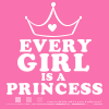 Every girl is a princess - PNG, 100x100 pixels, 6.3 KB