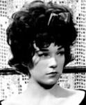 Shirley McLaine - JPEG, 124x150 pixels, 7.9 KB