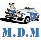 ALTO A LA REPRESION MDM - JPEG, 132x132 pixels, 13.5 KB
