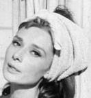 Audrey Hepburn - JPEG, 133x144 pixels, 6.4 KB