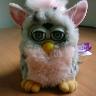 Furby - PNG, 96x96 pixels, 20.4 KB