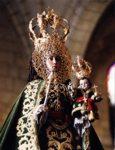 Virgen de la Fuensanta - JPEG, 115x150 pixels, 6.5 KB