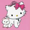 Kitty Cat - JPEG, 100x100 pixels, 25.1 KB