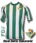 Real Betis Balompié - JPEG, 126x150 pixels, 25.3 KB