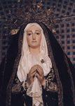 Stma.Virgen de la Luz en su Soledad - JPEG, 107x150 pixels, 5.4 KB