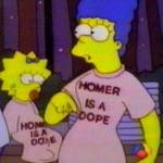 Homero Baboso - JPEG, 150x150 pixels, 5.3 KB