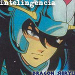 Dragon Shiryu - JPEG, 150x150 pixels, 29.7 KB