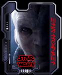 Snoke - PNG, 125x150 pixels, 10.8 KB