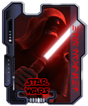 Darth Sidious - PNG, 125x150 pixels, 9.8 KB