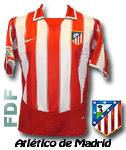 Atlético de Madrid - JPEG, 126x150 pixels, 28.3 KB