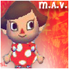 mavanimalcrossing - PNG, 100x100 pixels, 24.2 KB