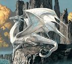 Dragón blanco - JPEG, 143x126 pixels, 6.5 KB