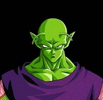 Piccolo - JPEG, 150x147 pixels, 8 KB