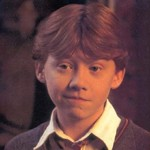 Ron Weasley - JPEG, 150x150 pixels, 6.9 KB