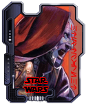 Darth Ruin - PNG, 125x150 pixels, 11.6 KB