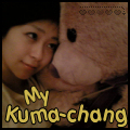 Kuma-chang - JPEG, 120x120 pixels, 22 KB