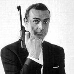 James Bond (Connery) - JPEG, 150x150 pixels, 6.1 KB