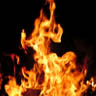 Fuego - JPEG, 96x96 pixels, 19.3 KB