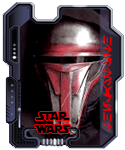 Darth Revan - PNG, 125x150 pixels, 10.3 KB