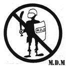 Prohibido mdm - JPEG, 132x132 pixels, 5.8 KB
