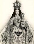 Stma Virgen del Rosario - JPEG, 116x150 pixels, 5.6 KB