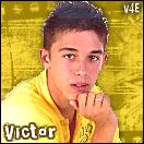 Victor - PNG, 132x132 pixels, 13.8 KB