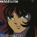 Dhoko de Libra - JPEG, 150x150 pixels, 21.5 KB