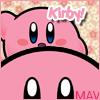 mavkirby - PNG, 100x100 pixels, 16.1 KB