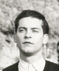 Tobey Maguire - JPEG, 118x142 pixels, 6.1 KB