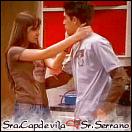 Sr.Serrano & Sra. Capdevila - PNG, 132x132 pixels, 13 KB