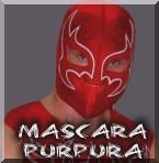 MascaraPurpura - JPEG, 145x148 pixels, 8.1 KB