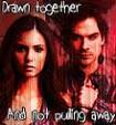 Vampire Diaries (Elena y Damon) - JPEG, 105x113 pixels, 17.2 KB