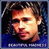 Brad Pitt por Yuraccy - JPEG, 96x96 pixels, 30.3 KB