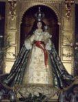 Virgen del Rosario - JPEG, 114x150 pixels, 6.3 KB