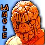 Mole - JPEG, 150x150 pixels, 14.2 KB