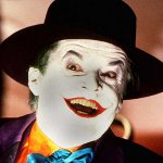 Joker - JPEG, 150x150 pixels, 6.9 KB