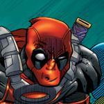 Deadpool - JPEG, 150x150 pixels, 7 KB