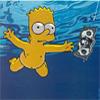 Bart Nevermind - JPEG, 100x100 pixels, 12.4 KB