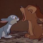 Bambi y Tambor - JPEG, 150x150 pixels, 9.2 KB