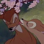 Bambi y Feline - JPEG, 150x150 pixels, 11.5 KB