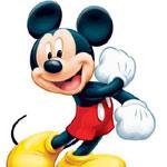Mickey Mouse - JPEG, 150x150 pixels, 7.9 KB